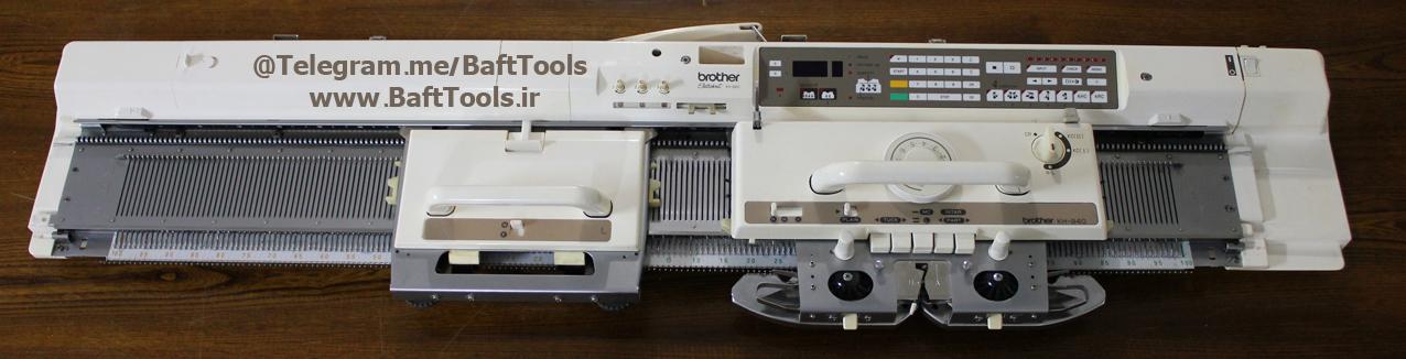 ماشین بافندگی برادر مدل 940